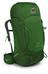 Osprey M's Kestrel 68 Backpack Jungle Green